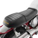 Moto Guzzi V7 II Stornello. The Guzzi Scrambler 6