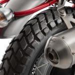 Moto Guzzi V7 II Stornello. The Guzzi Scrambler 10