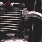Triumph Bonneville T120 2016. The modern classic is back 2