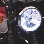 Triumph Bonneville T120 2016. The modern classic is back 4