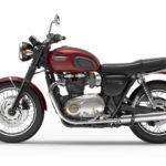 Triumph Bonneville T120 2016. The modern classic is back 5
