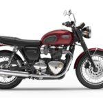 Triumph Bonneville T120 2016. The modern classic is back 7