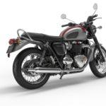 Triumph Bonneville T120 2016. The modern classic is back 12