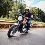 Triumph Bonneville T120 2016. The modern classic is back 14
