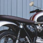 Triumph Bonneville T120 2016. The modern classic is back 15