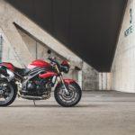 2016 Triumph Speed Triple models revealed 5