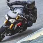 2016 Triumph Speed Triple models revealed 6