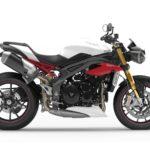 2016 Triumph Speed Triple models revealed 10