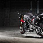 2016 Triumph Speed Triple models revealed 16