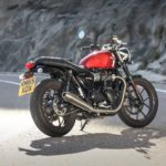 Triumph Street Twin 2016. New entry-level classic 9