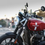Triumph Street Twin 2016. New entry-level classic 10