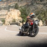Triumph Street Twin 2016. New entry-level classic 4