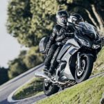 2016 Yamaha FJR 1300. More than a facelift 16