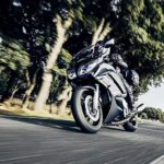 2016 Yamaha FJR 1300. More than a facelift 20