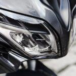 2016 Yamaha FJR 1300. More than a facelift 11