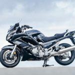2016 Yamaha FJR 1300. More than a facelift 2