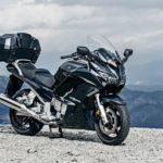 2016 Yamaha FJR 1300. More than a facelift 8