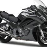 2016 Yamaha FJR 1300. More than a facelift 10