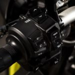 Yamaha MT-10. R1 derived street-fighter - tech specs and photo gallery 10