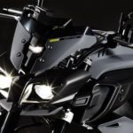 Yamaha MT-10. R1 derived street-fighter - tech specs and photo gallery 3