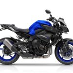 Yamaha MT-10. R1 derived street-fighter - tech specs and photo gallery 8