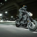 2016 Yamaha MT-03 revealed.  Tech specs and photo gallery 7