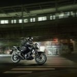 2016 Yamaha MT-03 revealed.  Tech specs and photo gallery 9