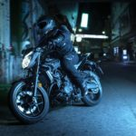 2016 Yamaha MT-03 revealed.  Tech specs and photo gallery 11