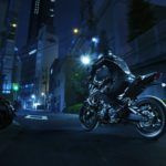 2016 Yamaha MT-03 revealed.  Tech specs and photo gallery 13