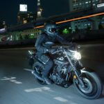 2016 Yamaha MT-03 revealed.  Tech specs and photo gallery 14