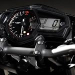 2016 Yamaha MT-03 revealed.  Tech specs and photo gallery 3
