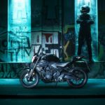 2016 Yamaha MT-03 revealed.  Tech specs and photo gallery 5