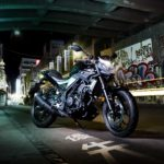 2016 Yamaha MT-03 revealed.  Tech specs and photo gallery 6