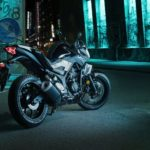 2016 Yamaha MT-03 revealed.  Tech specs and photo gallery 8