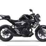 2016 Yamaha MT-03 revealed.  Tech specs and photo gallery 10