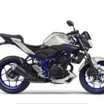 2016 Yamaha MT-03 revealed.  Tech specs and photo gallery 12