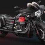 Moto Guzzi MGX-21. Guzzi style bagger 2