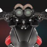 Moto Guzzi MGX-21. Guzzi style bagger 3
