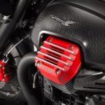 Moto Guzzi MGX-21. Guzzi style bagger 6