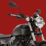 Moto Guzzi V9: Bobber & Roamer revealed 14
