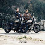 Moto Guzzi V9: Bobber & Roamer revealed 5