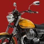 Moto Guzzi V9: Bobber & Roamer revealed 2