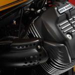 Moto Guzzi V9: Bobber & Roamer revealed 8