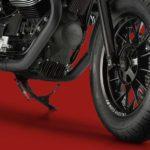 Moto Guzzi V9: Bobber & Roamer revealed 7