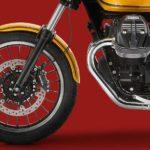 Moto Guzzi V9: Bobber & Roamer revealed 11