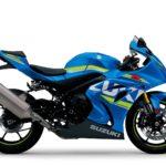 Suzuki GSX-R 1000 2016 Concept Details 4