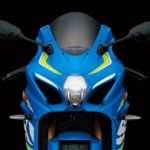 Suzuki GSX-R 1000 2016 Concept Details 15