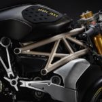 Ducati draXter Concept: Italian Cruiser Goes Extreme 7