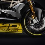 Ducati draXter Concept: Italian Cruiser Goes Extreme 4