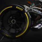 Ducati draXter Concept: Italian Cruiser Goes Extreme 5